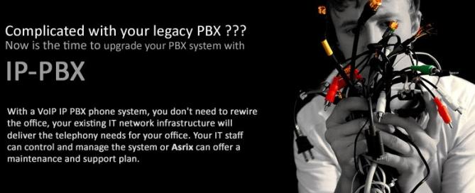 Benefits of an IP PBX